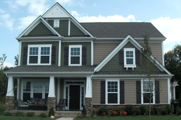 Best Home Siding Installation Contractor Southend Exteriors