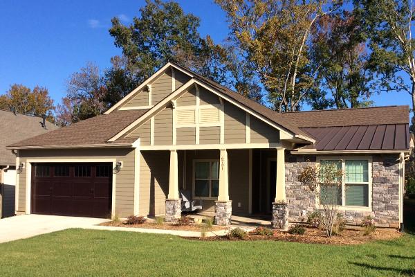 Best Home Exterior Columns Installation Contractor